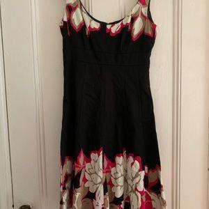 Black Nine West dress